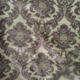 Sofá de chenilla de embalaje de tela en rollos