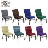 金属のスタック可能劇場の講壇の講堂教会椅子(JY-G01)