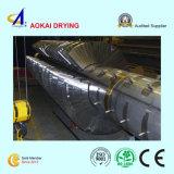 Tipo máquina da condução do secador da pá para o emplastro