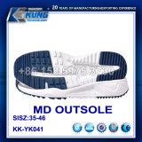 スポーツの靴のための競争価格MD Outsoleデザイン