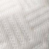 뜨개질을 한 매트리스 똑딱거리는 직물 100%년 폴리에스테 직물
