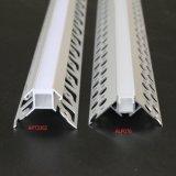 Profil des Pflaster-LED für Innenbeleuchtung-Wand vertieftes Profil