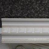 Decoración Hn-80145 del techo de la corona del poliuretano del moldeado de la cornisa de la PU que moldea