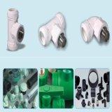 Vente de toutes sortes de raccord de tuyauterie en plastique moule