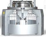 De Automatische lijn-Besnoeiing Terry Machine van de hoge snelheid