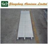 Plancia perforata dell'alluminio dell'armatura di vendita della costruzione standard superiore degli S.U.A.