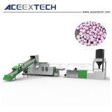 Parafuso único filme retráctil Máquina Re-Granulation Reciclagem