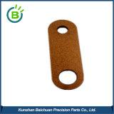 Design personnalisé des pièces de moteur en acier inoxydable Accessoires De Voiture de sport BCR117 d'embrayage