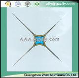 Decoratieve Plafond van het Aluminium van de Leverancier van China het Vochtbestendige
