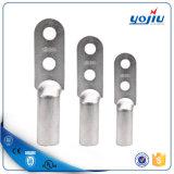 Elektrisches Verkabelungs-Zubehör-Aluminium 2 Loch-Kabel-Ösen