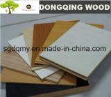 Доска MDF меламина зерна высокого лоска деревянная с низкой ценой