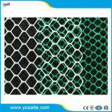 3D-Tri-Dimensional HDPE дренажных Geonet для дорожного/склона/ж/д