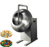 Système de pulvérisation automatique le revêtement de la machine pour la gomme à mâcher Dragee