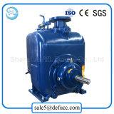 O motor diesel de combate a incêndio de Potência Comandada da Bomba de Água