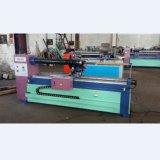 Rollo textil automático cortadora