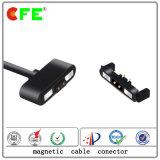 Câble fait sur commande avec les mêmes connecteurs faits Using le câble plat pour des ordinateurs portatifs