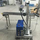 PP, máquina cosmética da marcação do laser do PE para o número de grupos/tâmara
