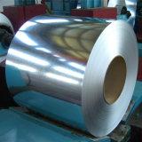 Bobina d'acciaio galvanizzata tuffata calda/strato di Dx51d