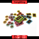 Crystal Poker Poker Chip (YM-pp001-002)
