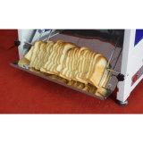 Pain de PCS 12mm de la machine 39 de pain de Hongling/trancheuse en gros de pain grillé