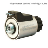 Z12-37/90-Yc/Y Rexroth Series Solenoid Valve. Coil for Rated Voltage 12 24V cd.