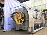 máquina del lavadero de la máquina de teñir de la ropa de la lavadora que se lava 300kgs