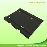 chapa metálica de alta qualidade usado na fabricação de peças de máquinas