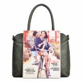 2017人の最も普及したPUの革ハンドバッグの女性袋