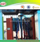China-automatische Flaschen-Blasformen-Maschine/Plastikflaschen-durchbrennenformenmaschine