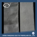 熱絶縁体のための高品質のジグザグ形のガラス繊維テープ