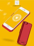 caisse de batterie de sauvegarde de côté multifonctionnel du pouvoir 10000mAh pour iPhone6 Plus/6s plus