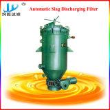 Filter van het Blad van de Machine van de Filter van de Olie van Decoloring de Verticale
