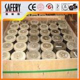 16 precio inoxidable del alambre de acero del calibrador AISI 304 por tonelada