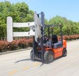 Caminhão de Forklift 1t do Lado-Carregador - caminhão de Forklift 3.5t Diesel com Ce (FD35)