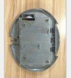 Алюминиевая заливка формы для снабжения жилищем термостата