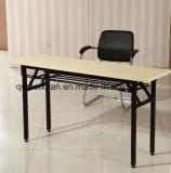 Mesas retangulares dos estudantes do treinamento da tabela de dobradura da tabela de conferência do treinamento da tabela de dobradura (M-X3208)