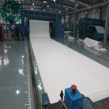 Appuyez sur feutre de polyester de haute qualité/ramasser estimé