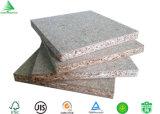 Panneau ordinaire de particules de l'ordre technique 18mm de qualité pour des meubles