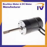 Hohe Leistungsfähigkeits-geschlossener Typ P.M.-Pinsel Gleichstrom-Motor für Universalität