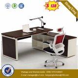 Mobília de escritório de madeira branca de Lacqure High Glossy Executive (HX-RD6511)