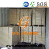 Excellente qualité de papier bond blanc sur la palette avec des prix bon marché