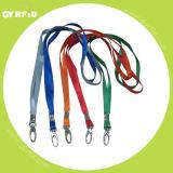 Ly1001 Impresso corda de nylon para exposições (GYRFID)