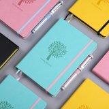 A5 Bullet Journal Pages en pointillés pour ordinateur portable Premium Papier épais