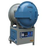 1200c de VacuümOven van de Atmosfeer van het laboratorium voor de Modulaire Thermische behandeling van het Staal