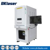 станок для лазерной маркировки оборудования Full-Covered волокна для металлической табличке с паспортными данными