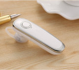 Франтовской беспроволочный наушник Bluetooth с Earhook с станцией заряжателем автомобиля & заряжателем USB