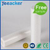 Comercio al por mayor volumen alto 0,1 micras, cartucho de filtro de agua con 3-en-1