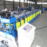 roulis élevé de barrière de Rail&Crash de butoir protecteur de faisceau de 312mm W formant la machine