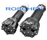 Биты сверлильной головки ударного действия кнопки DHD3.5-90mm /95mm/100mm DTH
