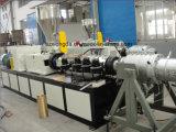 Grosse Rohr-Extruder-Maschinen des Durchmesser-UPVC